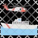 Coast Guard Birthday Icon