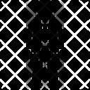 Coat Burton Covert Icon