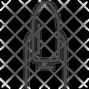 Coat Icon
