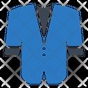 Coat Shirt Cloth Icon