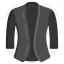 Men Suit Jacket Blazer Icon