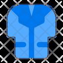 Coat Uniform Clothing Icon