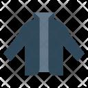 Coat Jumper Dress Icon