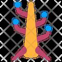 Coat Hanger Hanger Coat Rack Icon
