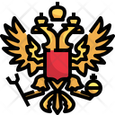 Coat Of Arms Coat Of Arms Battle Flag Icon