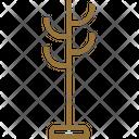 Coat Rack Icon