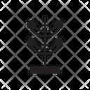 Coat Stand Icon