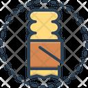 Coated Icon