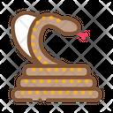 Cobra Anaconda Malaysia Icon