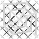 Cobweb Web Spider Icon