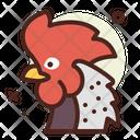 Cock Head Icon
