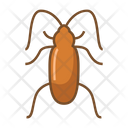 Cockroach Dirty Virus Icon
