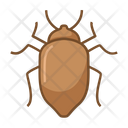 Cockroach Virus Dirty Icon