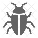Cockroach Pest Insect Icon