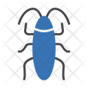 Cockroach Insect Pest Icon
