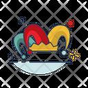 Cockscomb Icon