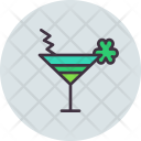Cocktail Mocktail Drink Icon