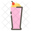 Ice Drink Beverages Soft Drink Icon