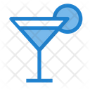 Martini Drink Beverages Icon