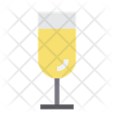 Cocktail Glass Alcohol Icon