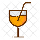 Cocktail Mocktail Juice Icon