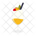 Drink Beverage Cocktail Icon