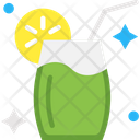 Cocktail Mocktail Cold Drink Icon