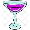 Cocktail Alcohol Drink Icon