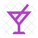 Cocktail B Icon