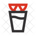 Cocktail F Icon