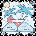 Cocktail Juice Fresh Juice Icon