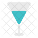 Drink Glass Cocktail Icon