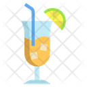 Acocktail Cocktail Mocktail Icon