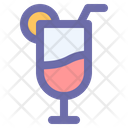 Cocktail Drink Beverage Icon