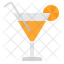 Cocktail Beverage Drink Icon
