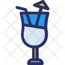 Cocktail Cold Drink Drink Icon
