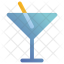 Cocktail Drink Juice Icon