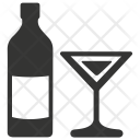 Cocktail Drink Food Icon