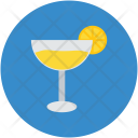 Cocktail Appetizer Drink Icon