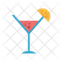 Drink Alcohol Beverage Icon