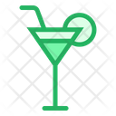 Drink Mocktail Margarita Icon