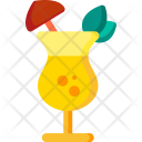 Cocktail Beverage Alcohol Icon