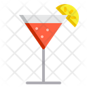 Cocktail-gin Icon