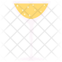 Cocktail Glass Icon