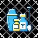 Color Icon Cocktail Icon