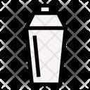 Shaker Drink Beverages Icon