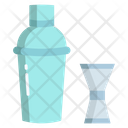 Acocktail Shaker Cocktail Shaker Icon