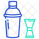 Acocktail Shaker Icon
