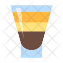 Shot Cocktail Icon