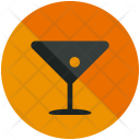 Cocktails Drink Icon
